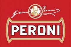Logo Birra Peroni