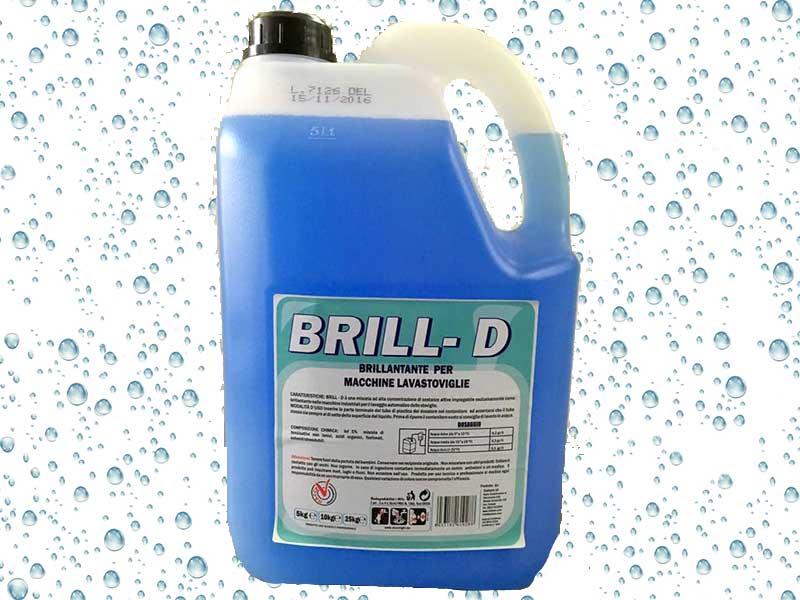 Brill-D