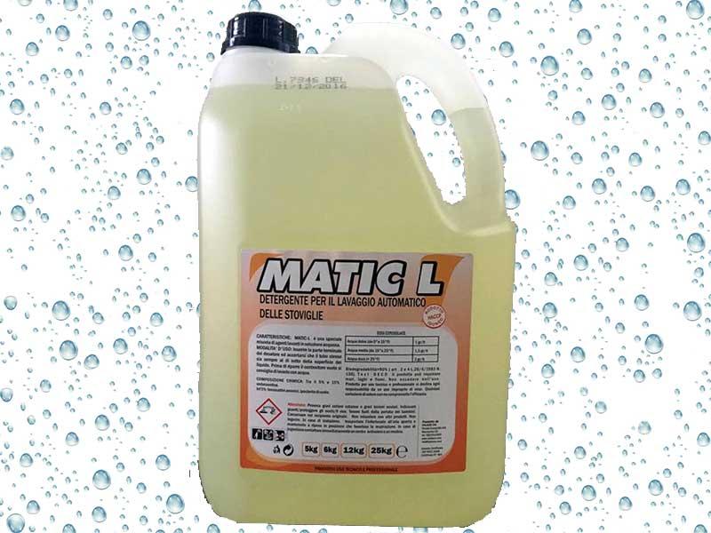Matic-L
