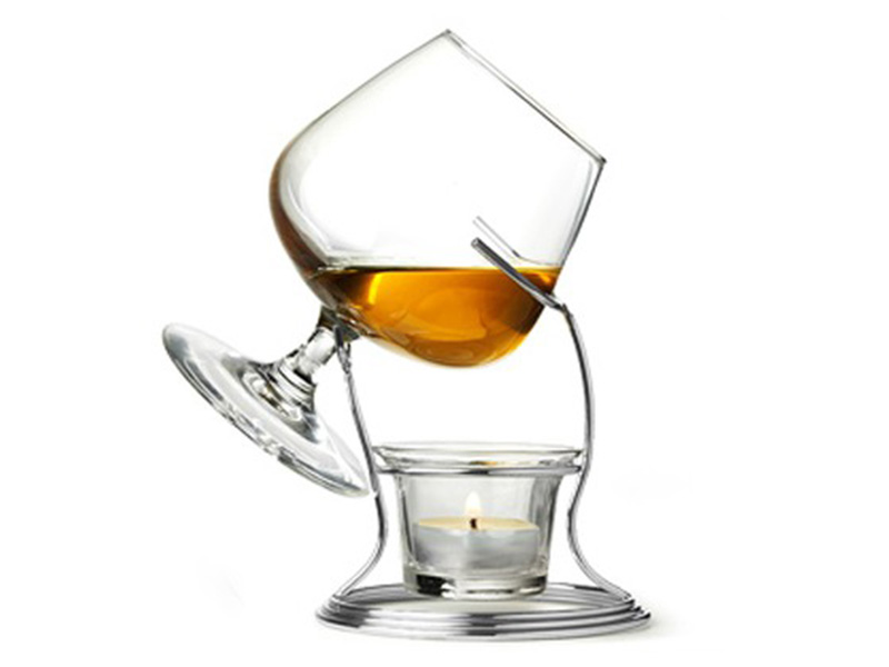 Brandy-Bicchiere