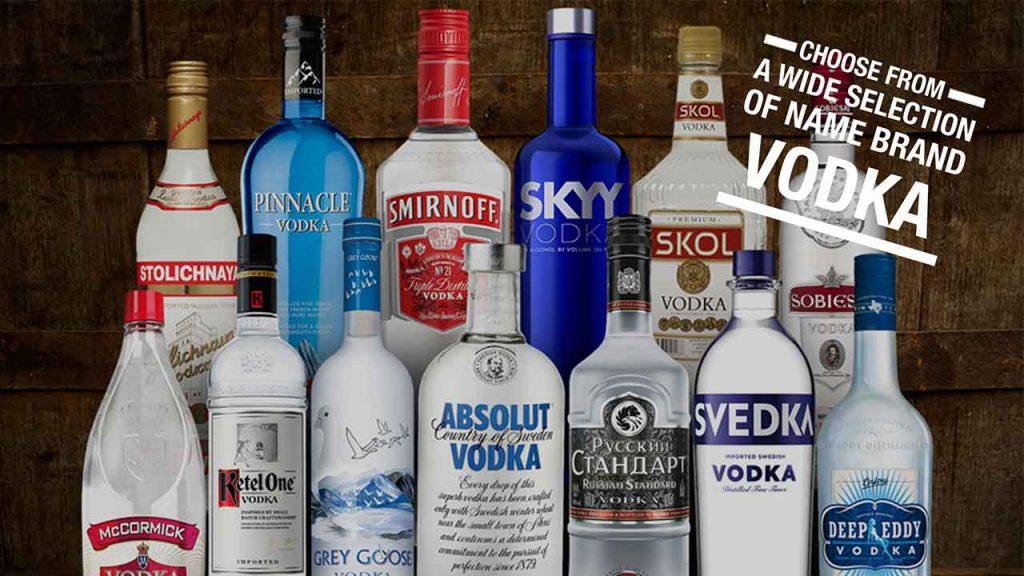 vodka banner
