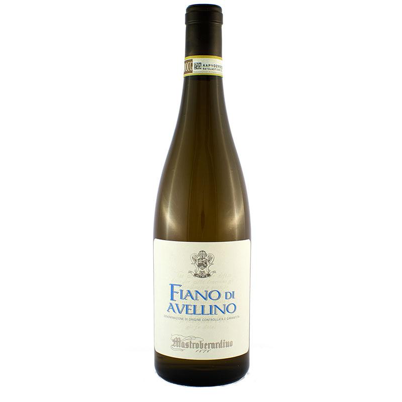 Vino Mastoberardino Fiano Di Avellino